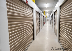 Image of CubeSmart Self Storage - NY Rochester West Linden Ave Facility on 900 West Linden Avenue  in Rochester, NY - View 3