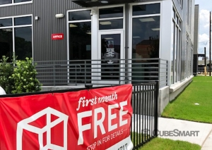 CubeSmart Self Storage - LA New Orleans Perdido Street - Photo 7
