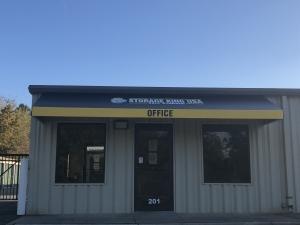 Image of Storage King USA - 046 - Roanoke, VA - Berkley Rd NE Facility on 201 Berkley Road Northeast  in Roanoke, VA - View 2