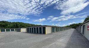 Image of Storage King USA - 046 - Roanoke, VA - Berkley Rd NE Facility on 201 Berkley Road Northeast  in Roanoke, VA - View 3