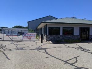 Image of Devon Self Storage-DDA Facility at 5099 Division Avenue South  Grand Rapids, MI