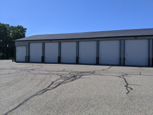 Image of Devon Self Storage-DDA Facility on 5099 Division Avenue South  in Grand Rapids, MI - View 2