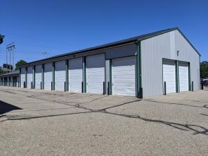 Image of Devon Self Storage-DDA Facility on 5099 Division Avenue South  in Grand Rapids, MI - View 3