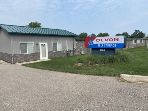 Image of Devon Self Storage-DEA Facility at 6123 Eastern Avenue Southeast  Grand Rapids, MI