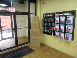 Safe and Secure Self Storage - Photo 8