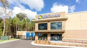 Image of Life Storage - Lithonia - 6434 Covington Highway Facility at 6434 Covington Highway  Lithonia, GA