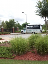 Image of World Self Storage Facility on 1549 Russell Parkway  in Warner Robins, GA - View 4