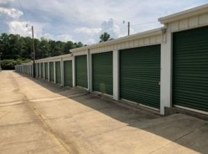 Image of Storage Rentals of America - Irmo - Lake Murray Blvd Facility on 1073 Lake Murray Boulevard  in Irmo, SC - View 3