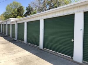 Image of Storage Rentals of America - Irmo - Lake Murray Blvd Facility at 1073 Lake Murray Boulevard  Irmo, SC