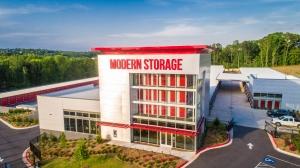 Modern Storage West Little Rock - Photo 1