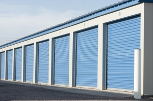 Image of Blue Sky Self Storage-McCart Facility at 5197 Mccart Avenue  Fort Worth, TX