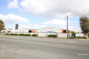 Image of Low Cost Storage - Paramount Facility on 7520 Alondra Boulevard  in Paramount, CA - View 3