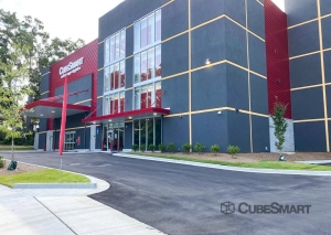 Image of CubeSmart Self Storage - GA Atlanta Adams Drive NW Facility on 2331 Adams Drive Northwest  in Atlanta, GA - View 2