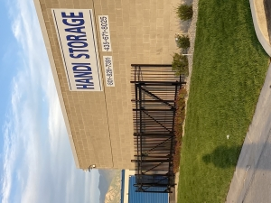 Image of Handi Storage Facility on 425 Jensen Lane  in Murray, UT - View 2