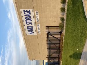 Image of Handi Storage Facility on 425 Jensen Lane  in Murray, UT - View 3