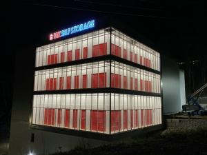 Image of 10X Self Storage - Marlborough Facility on 215 Simarano Drive  in Marlborough, MA - View 2