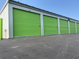 Image of The Storage Group - Kent City Facility on 339 West Muskegon Street  in Kent City, MI - View 3