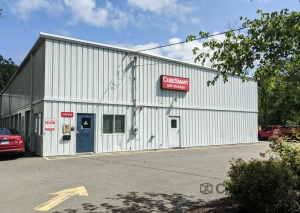 Image of CubeSmart Self Storage - CT Ridgefield Ethan Alley Hwy Facility at 872 Ethan Allen Highway  Ridgefield, CT