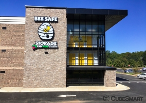 Image of CubeSmart Self Storage - NC Charlotte Rocky River Rd Facility at 2010 Rocky River Road  Charlotte, NC