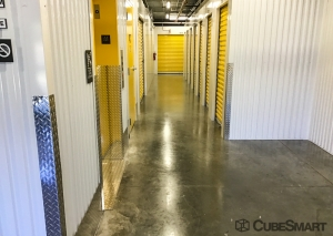 Image of CubeSmart Self Storage - NC Charlotte Rocky River Rd Facility on 2010 Rocky River Road  in Charlotte, NC - View 2