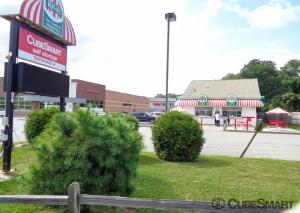CubeSmart Self Storage - NY Middletown Dolson Avenue - Photo 3