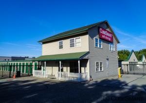 CubeSmart Self Storage - NY New Hampton Cannon Hill Drive - Photo 1