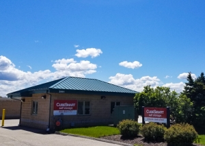 Image of CubeSmart Self Storage - OH Broadview Heights Towpath Rd Facility at 2001 Towpath Road  Broadview Heights, OH