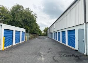 Image of CubeSmart Self Storage - PA Philadelphia Aramingo Ave Facility at 4391 Aramingo Avenue  Philadelphia, PA
