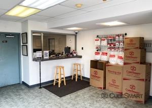 Image of CubeSmart Self Storage - PA Philadelphia Aramingo Ave Facility on 4391 Aramingo Avenue  in Philadelphia, PA - View 2