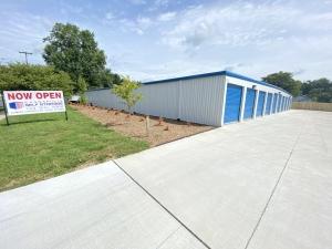 Image of Kannapolis Self Storage - Dale Earnhardt Facility at 1641 Dale Earnhardt Boulevard  Kannapolis, NC