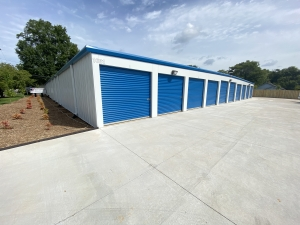 Image of Kannapolis Self Storage - Dale Earnhardt Facility on 1641 Dale Earnhardt Boulevard  in Kannapolis, NC - View 2