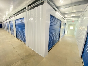 Image of Kannapolis Self Storage - Dale Earnhardt Facility on 1641 Dale Earnhardt Boulevard  in Kannapolis, NC - View 4