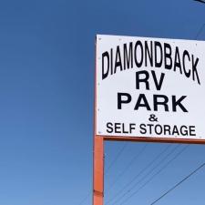 Picture of Diamondback self storage