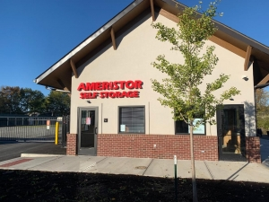 Image of Ameristor Self Storage Westfield Facility at 16156 Spring Mill Road  Westfield, IN
