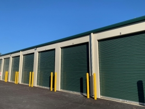 Image of Ameristor Self Storage Westfield Facility on 16156 Spring Mill Road  in Westfield, IN - View 3