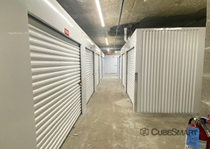 Image of CubeSmart Self Storage - WI Milwaukee Wisconsin Avenue Facility on 3742 West Wisconsin Avenue  in Milwaukee, WI - View 3