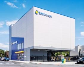 Image of Life Storage - - 1249 Coney Island Avenue Facility at 1249 Coney Island Avenue  Brooklyn, NY
