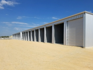Image of Mechler's Place Storage Facility on 15155 West US Highway 90  in San Antonio, TX - View 2