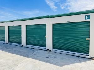 Image of A Storage Place - Van Buren Facility on 21999 Van Buren Street  in Grand Terrace, CA - View 2