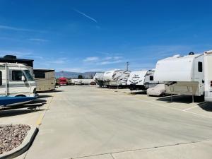 Image of A Storage Place - Van Buren Facility on 21999 Van Buren Street  in Grand Terrace, CA - View 4