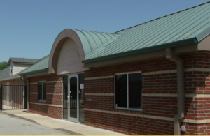 Image of Access Storage - A Fortress Storage Property Facility at 321 Cemetery Road  Yukon, OK