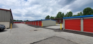 Image of Storage King USA - 058 - Cleveland, OH - Johnston Rd Facility on 4553 Johnston Parkway  in Cleveland, OH - View 2