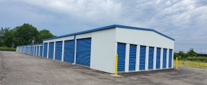 Image of Storage King USA - 057 - Willoughby, OH - Euclid Ave Facility on 33579 Euclid Avenue  in Willoughby, OH - View 2