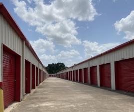 Image of Storage King USA - 062 - Houston, TX - Jackrabbit Rd. Facility on 8135 Jackrabbit Road  in Houston, TX - View 2