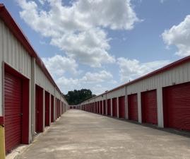 Image of Storage King USA - 062 - Houston, TX - Jackrabbit Rd. Facility on 8135 Jackrabbit Road  in Houston, TX - View 4