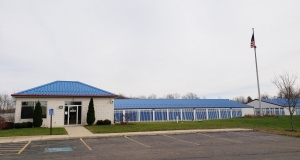 Image of Storage King USA - 055 - Aurora, OH - S. Chillicothe Rd Facility at 1405 South Chillicothe Road  Aurora, OH