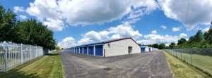 Image of Storage King USA - 055 - Aurora, OH - S. Chillicothe Rd Facility on 1405 South Chillicothe Road  in Aurora, OH - View 4