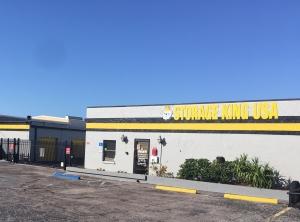 Image of Storage King USA - 053 - Sarasota, FL - S. Tamiami Trl Facility at 6720 South Tamiami Trail  Sarasota, FL