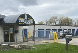 Image of Storage King USA - 056 - Willoughby, OH - Lost Nation Rd Facility on 2200 Lost Nation Road  in Willoughby, OH - View 2