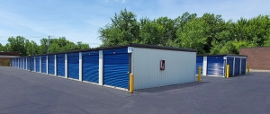 Image of Storage King USA - 056 - Willoughby, OH - Lost Nation Rd Facility on 2200 Lost Nation Road  in Willoughby, OH - View 3